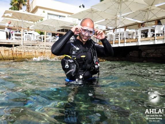 scuba diving courses for advanced divers in israel eilat