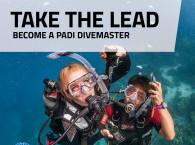 PADI Divemaster course in Eilat