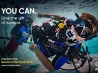 PADI Scuba Diver Course in Eilat