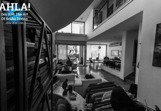 дайвинг школа с проживанием в Эйлате_בית ספר צלילה עם לינה באילת_diving school with accommodation in Eilat_