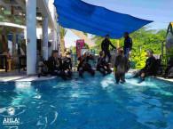 padi scuba diving courses in eilat