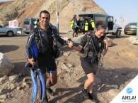 diving in Eilat- best hobby