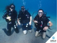 Diving tips for beginners and professionals