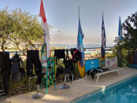 ahla dive shop in Eilat - padi dive center - padi courses