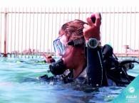deep water diving_глубоководные погружения_צלילה במים עמוקים