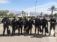 open water diving course in eilat israel red sea