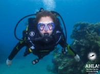 open ware course in eilat red sea