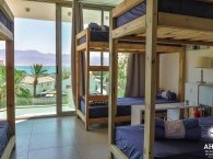 cheap accommodation for divers in Eilat