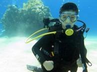 Курсы дайвинга на Красном море
