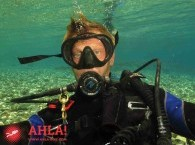 Scuba Diving Instructor SSI @ Koifman Alexander