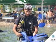 курсы дайвинга в АХЛА_diving courses in AHLA DIVE