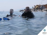 урок_дайвинга_lesson of diving