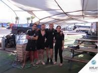 дайвинг для начинающих в Израиле_diving for beginners in Israel