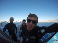 дайвинг_на_яхте_в_Израиле_diving on a yacht in Israel