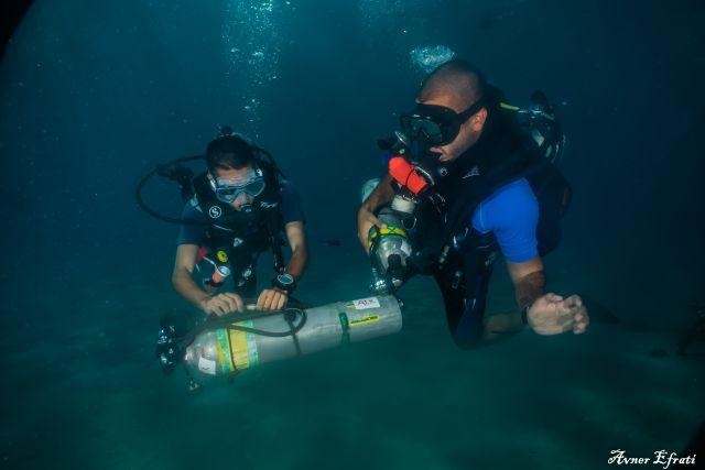 deep dive_deep diving