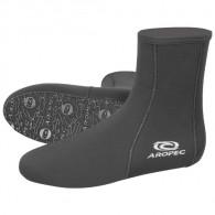 scuba diving socks Aeropec neoprene 5mm