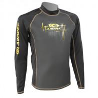 T-shirt from Lycra for scuba diving