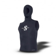 Everflex Hooded Vest 2.5 mm