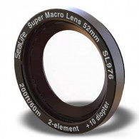 עדשת Super Macro למצלמת DC2000