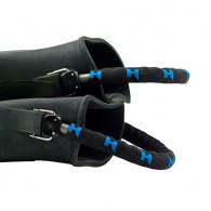 Halcyon Spring Heels