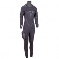 """לנשים Beuchat  SEMI-DRY X-TREM חליפת צלילה 6.5 מ""""מ חצי יבשה"""
