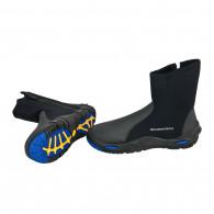 נעלי צלילה נאופרן סוליה עבה