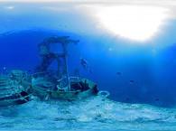 אוניות שקועות באילת - סאטיל